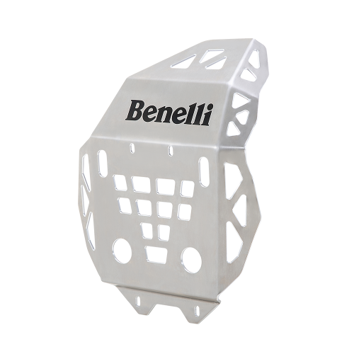 BENELLI SKID PLATE FOR TRK 502X
