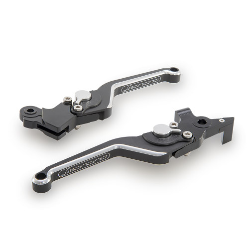 Leoncino Brake & Clutch Levers